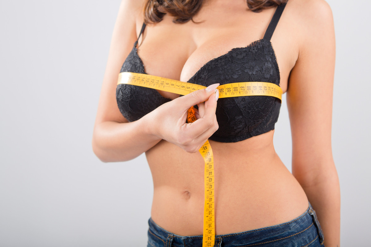Do I need a combination of both a breast reduction and a lift to achieve a smaller, fuller breast?