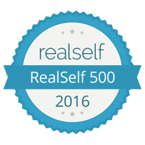 2016-RealSelf 500 - Dr. Jeffrey Antimarino of Bellissimo Plastic Surgery, Pittsburgh, PA