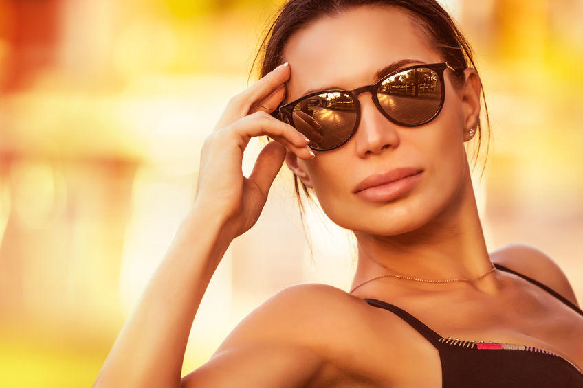 How do UV rays affect your eyes?