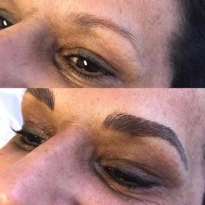 Microblading services in Pittsburgh