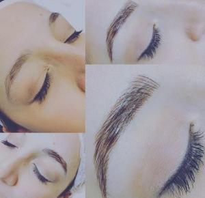 Bellissimo offers microblading in Pittsburgh