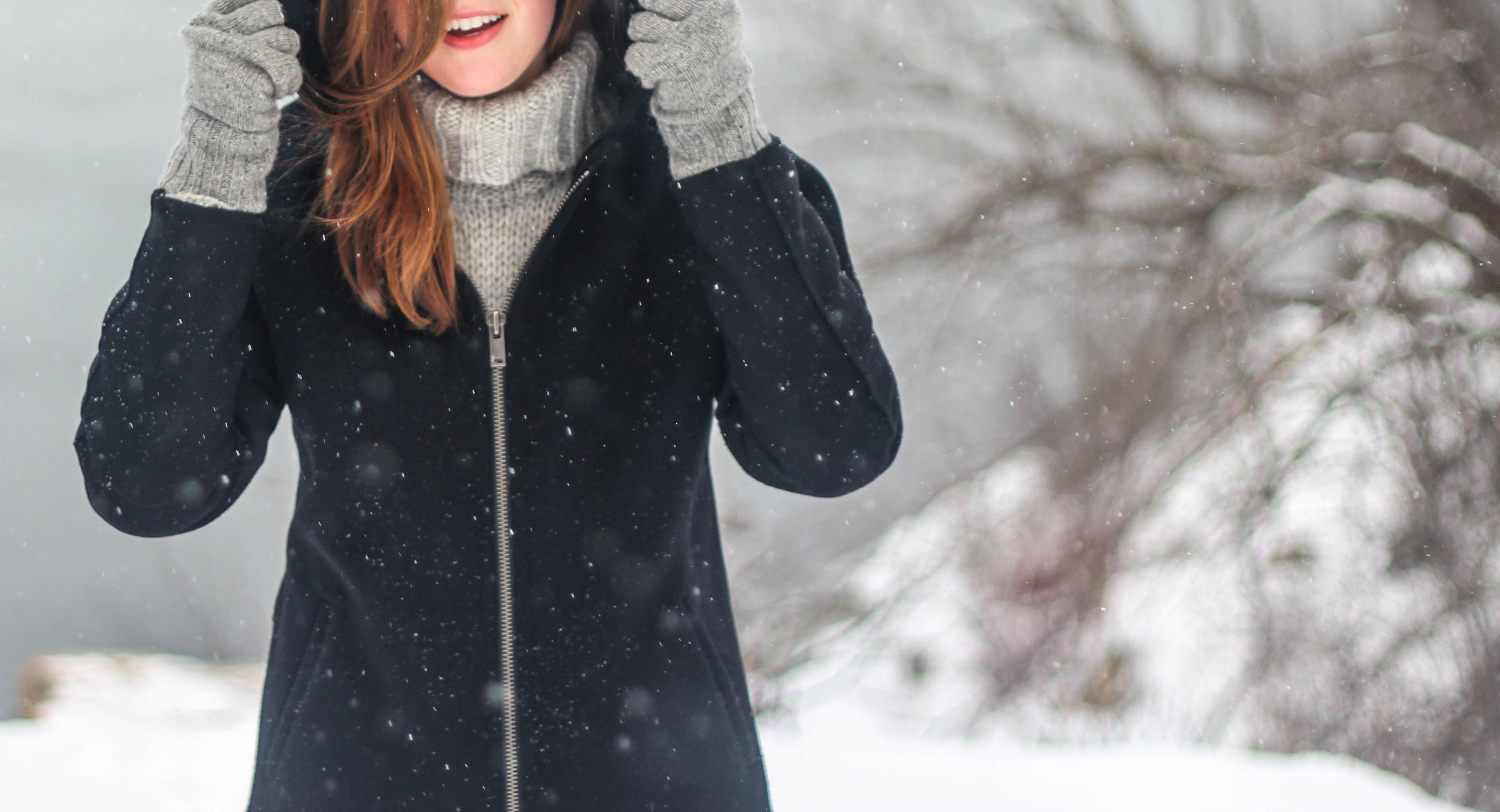 How to Keep Your Skin Hydrated in the Winter