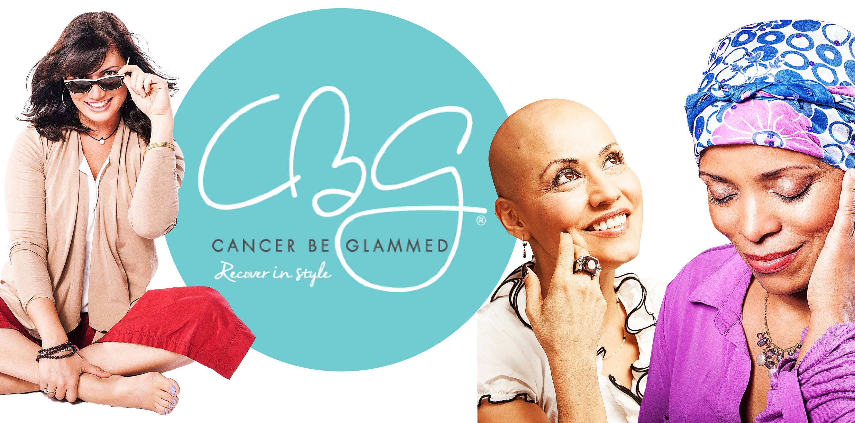National Cancer Survivors Day with Cancer be Glammed