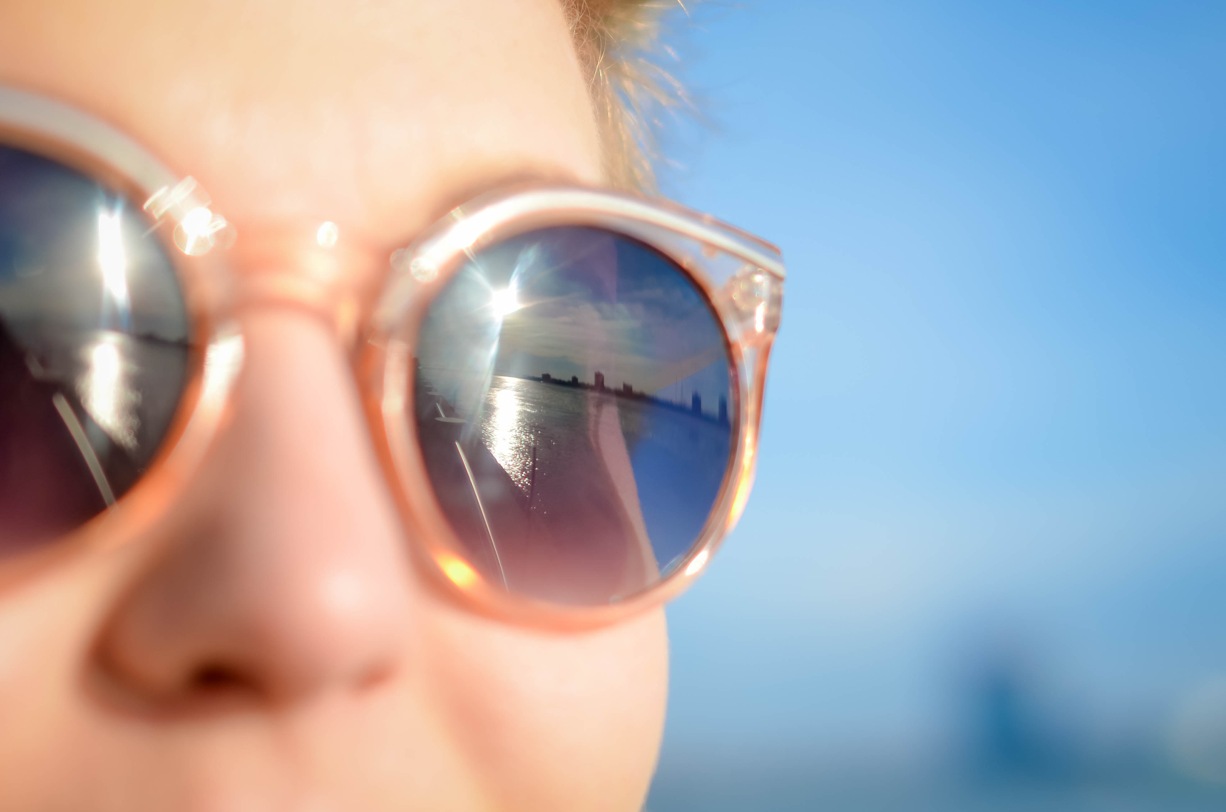 Sun Safety: Five Tips for Summer Skin Protection