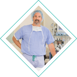 Dr. Jeffrey R. Antimarino Pre-Surgery - Bellissimo