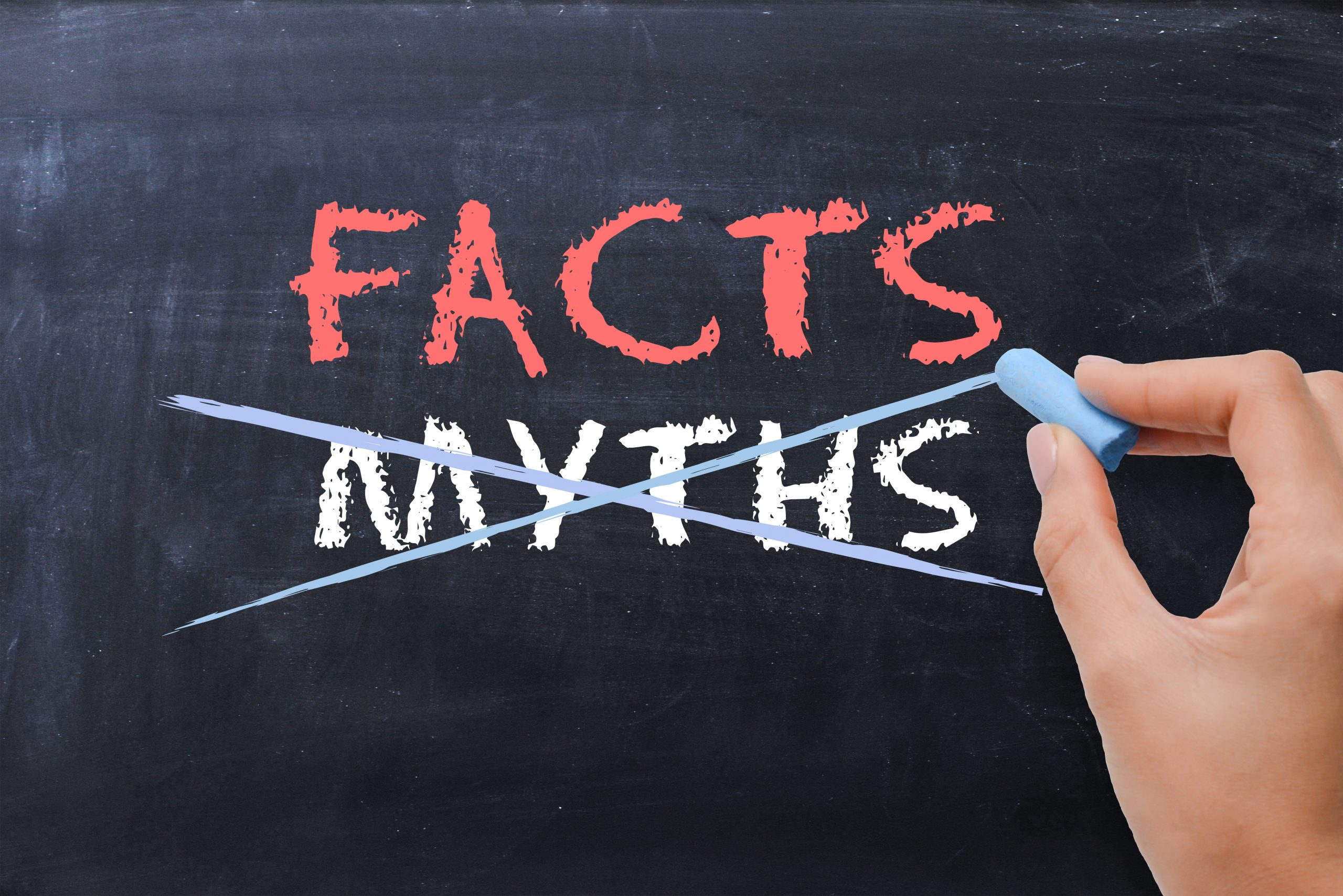 July 2020 Q&A: Myth Buster